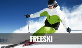 Visita la sezione FreeSki