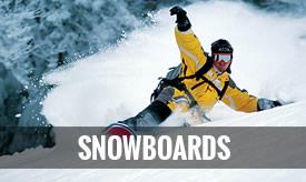 Visita la sezione Snowboard
