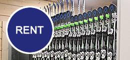 Mancini Store - Servizio noleggio sci, snowboard, scarponi, attrezzatura sportiva