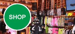 Mancini Store - vendita sci, snowboard, biciclette e articoli sportivi.